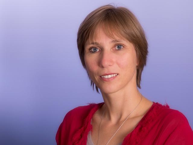 Julia Wörz